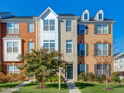 Ashburn VA Townhouse For Sale: $459,900