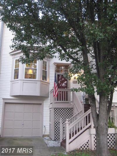 Purcellville Rental For Rent: 104 Frazer Drive