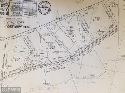 Leesburg Residential Lots & Land For Sale: Limestone School Road