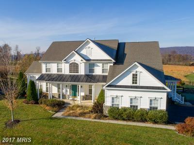Loudoun Single Family Home For Sale: 38815 Dutchmans Knoll Drive