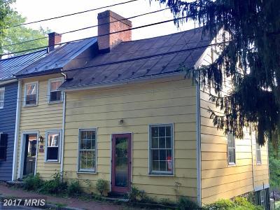 Loudoun Rental For Rent: 40155 Main Street