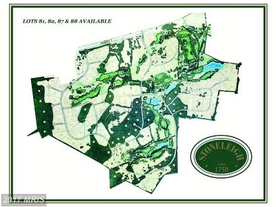 Round Hill Residential Lots & Land For Sale: 18351 Turnberry Drive