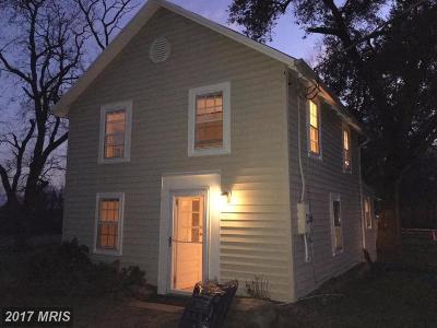 Loudoun Farm For Sale: 33921 Buck Mountain Lane