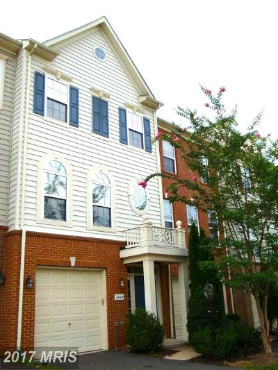Aldie Rental For Rent: 24689 Clock Tower Square
