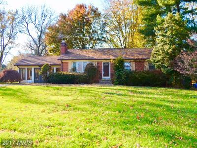Round Hill Single Family Home For Sale: 3 Early Avenue