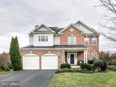 Leesburg Single Family Home For Sale: 722 Hunton Place NE