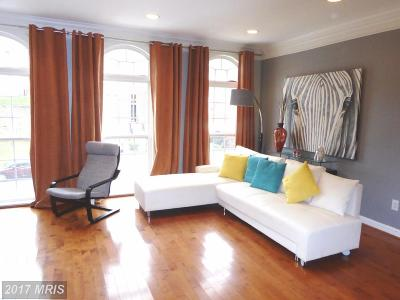 Leesburg Rental For Rent: 1512 Artillery Terrace NE