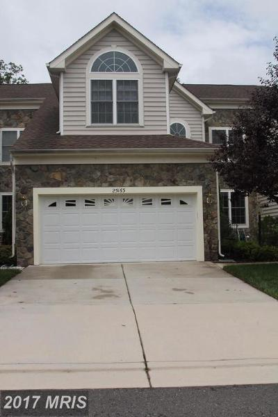 Chantilly Rental For Rent: 25163 Fortitude Terrace