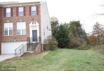 Ashburn Rental For Rent: 22083 Chelsy Paige Square