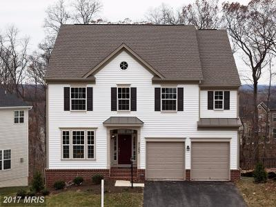Purcellville Single Family Home For Sale: 405 Upper Heyford Place