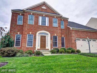 Chantilly Single Family Home For Sale: 42467 Hundonmoore Drive