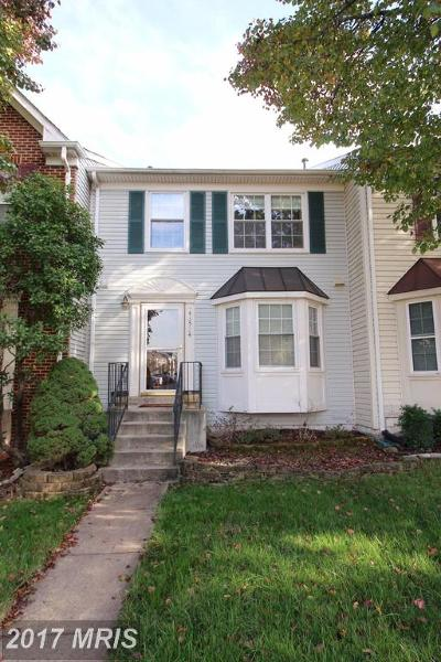 Ashburn Rental For Rent: 43534 Blacksmith Square