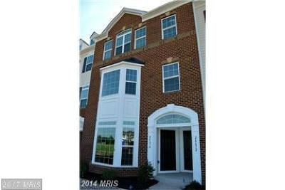 Chantilly Rental For Rent: 24674 Footed Ridge Terrace