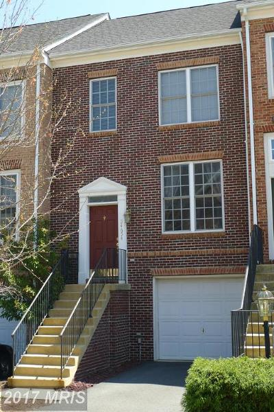 Aldie Rental For Rent: 24654 Kings Canyon Square