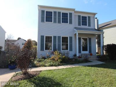 Loudoun Single Family Home For Sale: 9 McCarty Court
