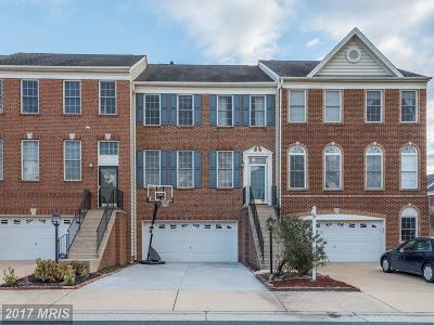 Loudoun Townhouse For Sale: 22544 Airmont Woods Terrace N