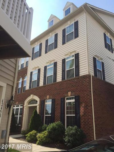 Rental For Rent: 24590 Johnson Oak Terrace