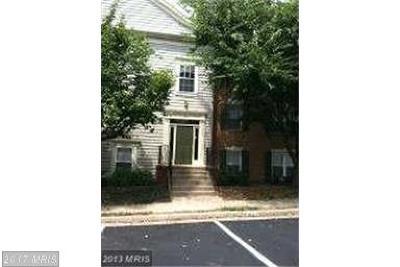 Leesburg Single Family Home For Sale: 105 Fort Evans Road SE #B