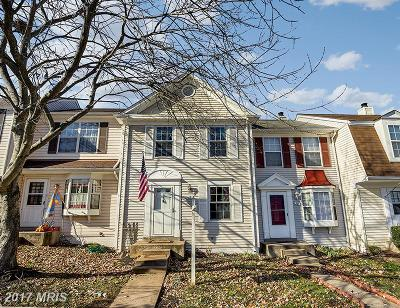 Sterling Townhouse For Sale: 12 Quincy Court