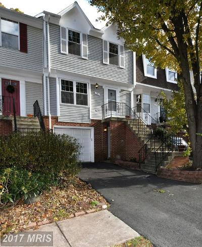 Sterling Townhouse For Sale: 181 Sulgrave Court