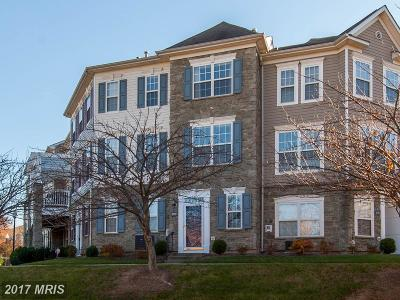 Ashburn VA Townhouse For Sale: $312,000