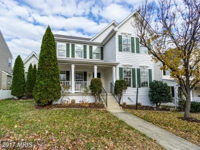 Ashburn Single Family Home For Sale: 42904 Kirkland Street