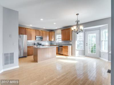 Single Family Home For Sale: 21362 Fernbrook Court