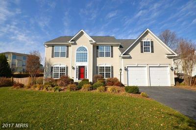 Purcellville Single Family Home For Sale: 405 Heartwood Court