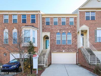 Sterling Townhouse For Sale: 20876 Trinity Square