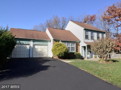 Sterling Single Family Home For Sale: 13 Braxton Drive