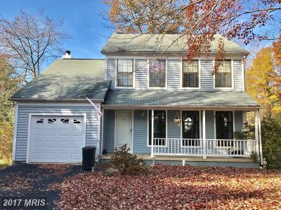 Sterling Single Family Home For Sale: 6 Newland Court