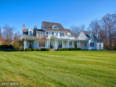 Round Hill Single Family Home For Sale: 17050 Flint Farm Drive