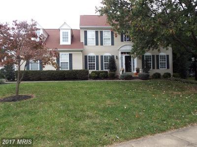 Leesburg Single Family Home For Sale: 220 Cranbrook Drive NE