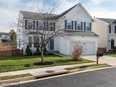 Leesburg VA Single Family Home For Sale: $624,900