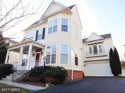 Ashburn VA Single Family Home For Sale: $584,990