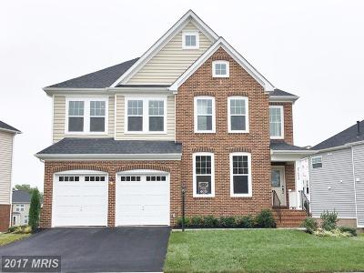 Ashburn VA Single Family Home For Sale: $679,990