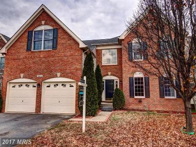 Chantilly VA Single Family Home For Sale: $655,000
