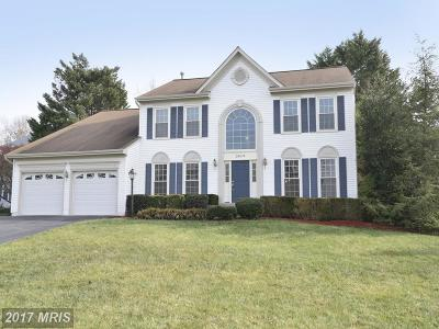 Ashburn VA Single Family Home For Sale: $599,900