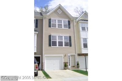Sterling VA Townhouse For Sale: $309,900