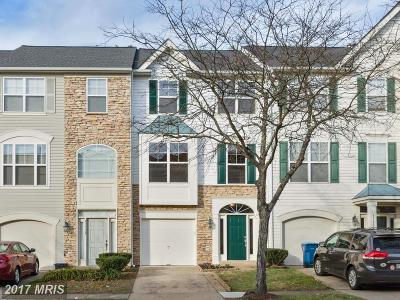 Chantilly VA Townhouse For Sale: $408,500