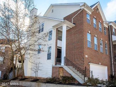 Ashburn VA Townhouse For Sale: $499,500