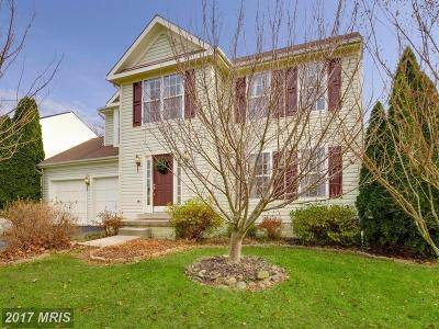 Round Hill Single Family Home For Sale: 17354 Arrowood Place