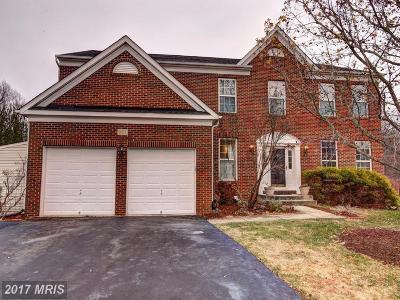 Loudoun Single Family Home For Sale: 967 Rhonda Place SE