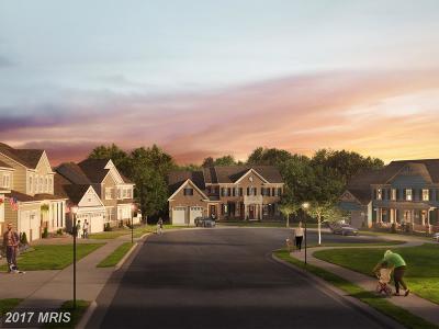 Loudoun Single Family Home For Sale: Deepdale Court