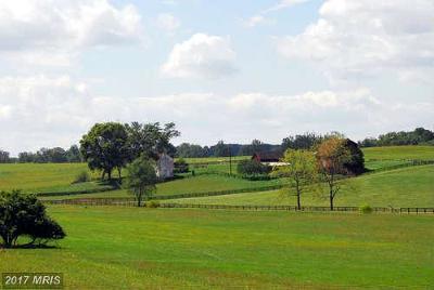 Residential Lots & Land For Sale: Fred Warren Lane