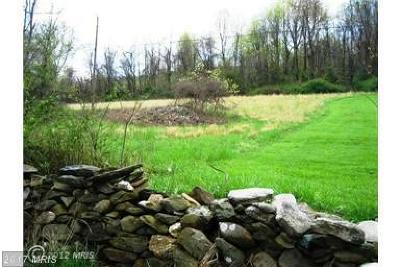 Purcellville Residential Lots & Land For Sale: Ashbury Church Road Lot 1