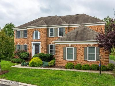 Leesburg VA Single Family Home For Sale: $759,000