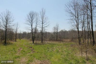 Residential Lots & Land For Sale: Austin Grove Road