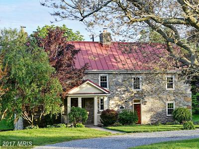 Loudoun Farm For Sale: 17971 Yatton Road