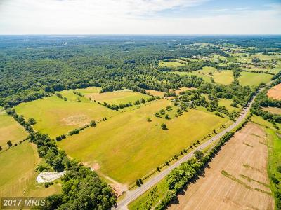 Aldie Residential Lots & Land For Sale: Tamworth Farm Lane